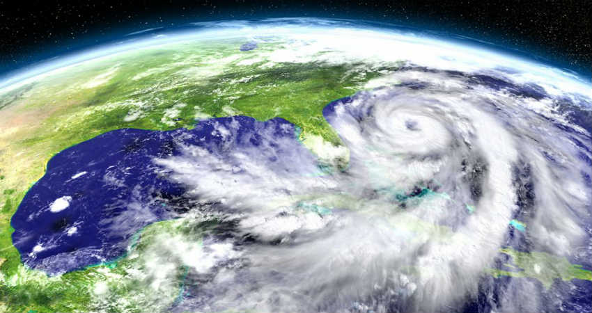 Are Typhoons, Hurricanes and Cyclones any different