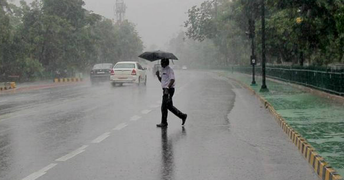 MONSOON in maharashtra social