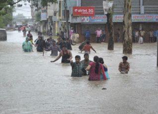 Madhya Pradesh Floods