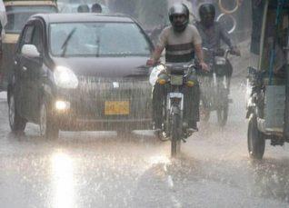 Maharashtra rain today