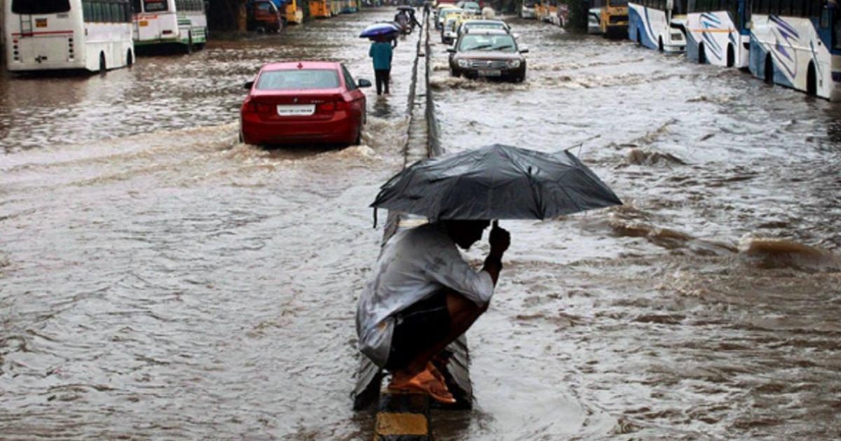 Rain In Maharashtra : Latest news and update on Rain In