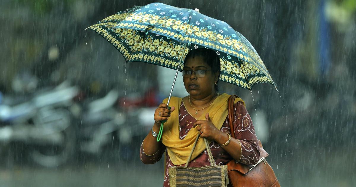 Maharashtra weather today social