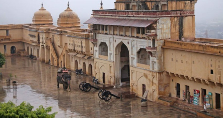 Monsoon Performance in Rajasthan