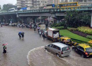 Mumbai Rains