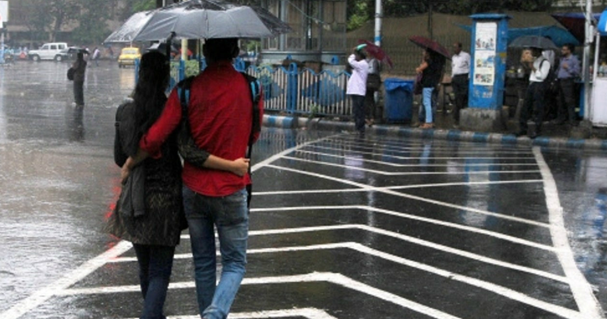 Rain In Kolkata : Latest news and update on Rain In Kolkata