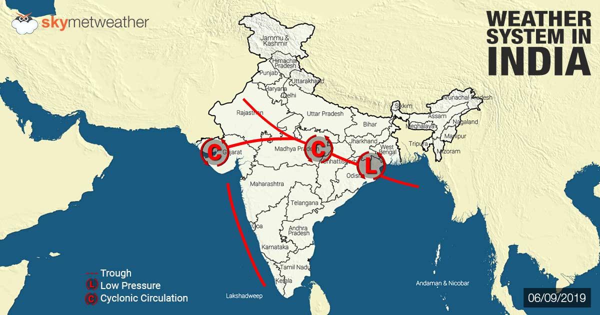 Rain In Gujarat : Latest news and update on Rain In Gujarat
