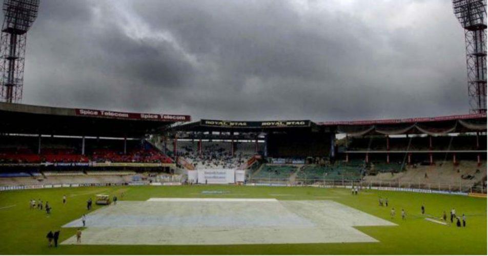 India T20 Bengaluru