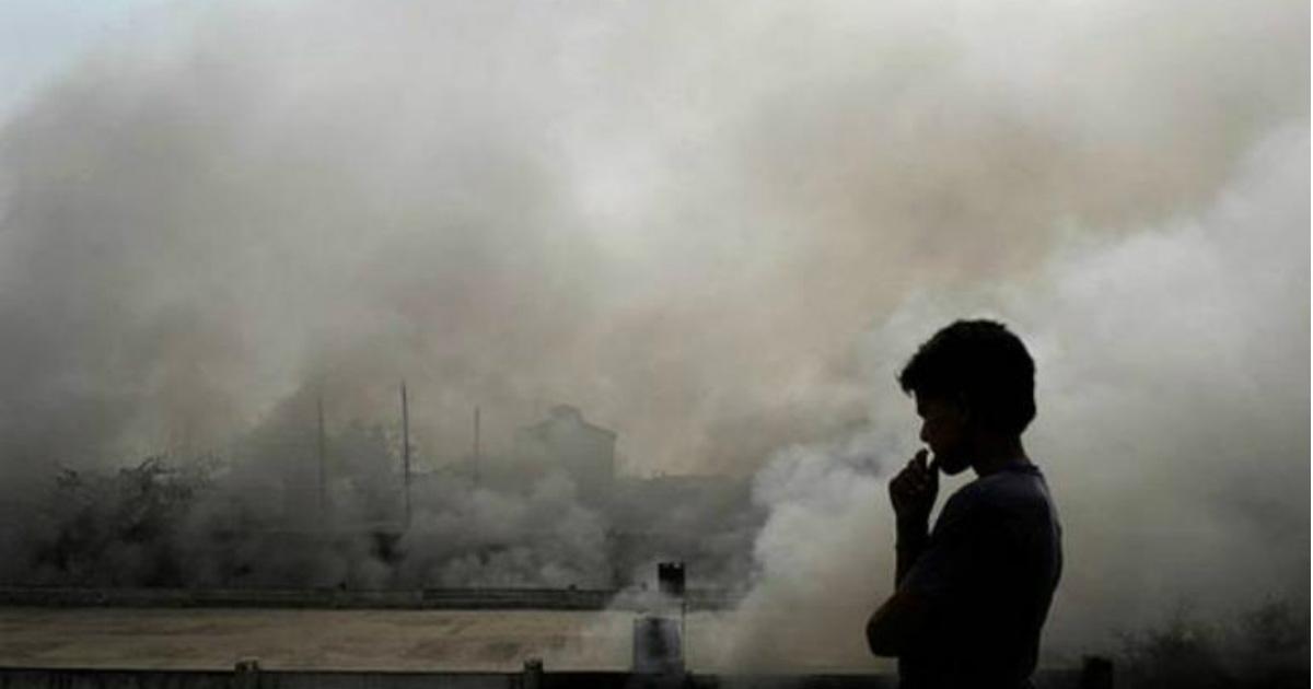 Delhi Pollution and GRAP