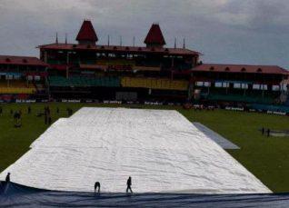 Dharamsala Weather