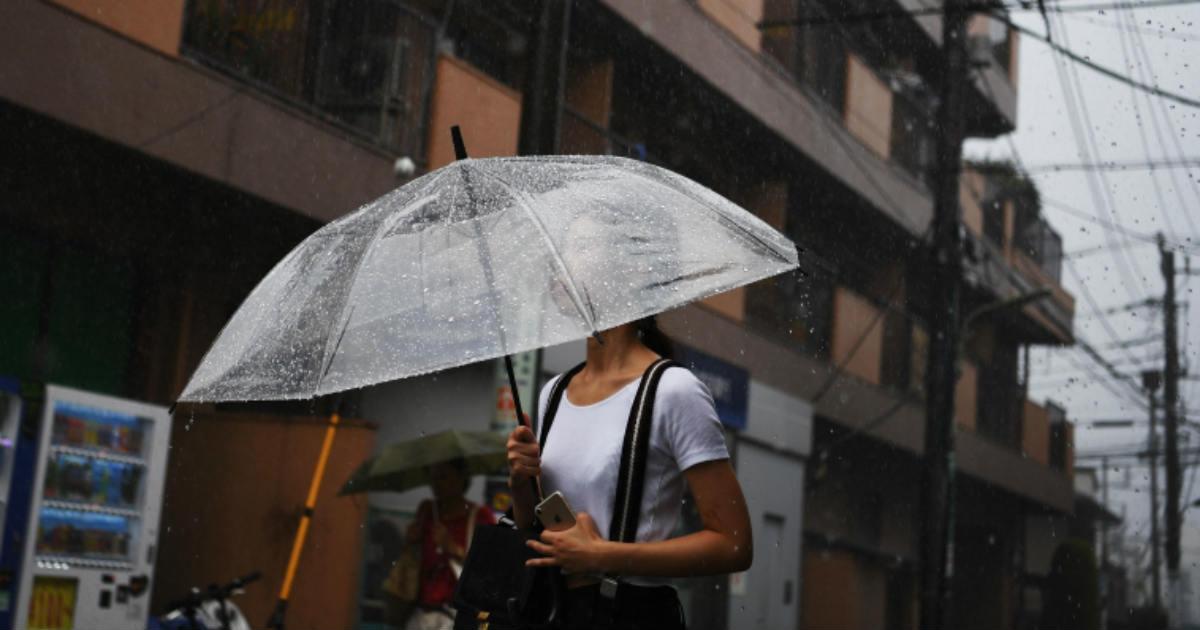 Bhopal Rains
