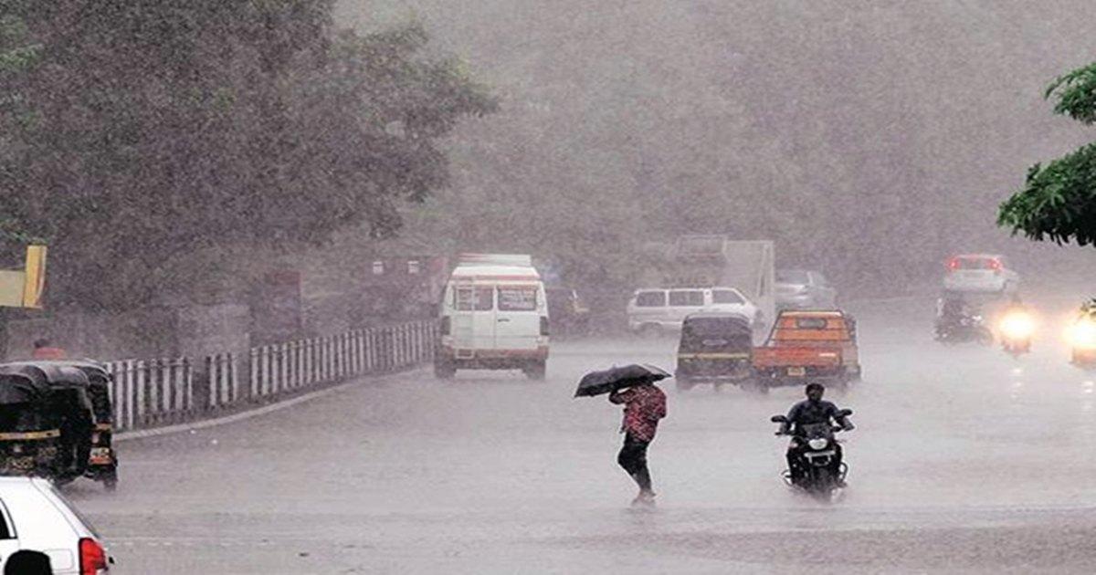 Madhya Pradesh rain