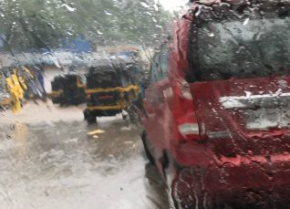 mumbai live weather