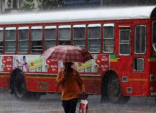mumbai rain today