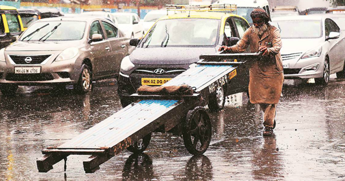 mumbai weather