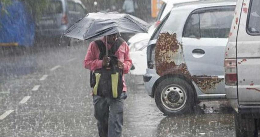 mumbai weather today