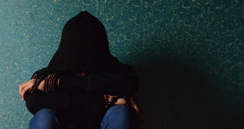 Aggression and depression