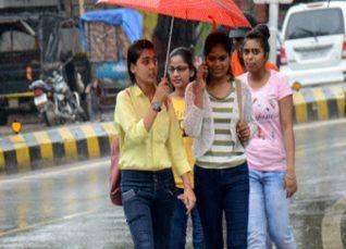 Bihar rains