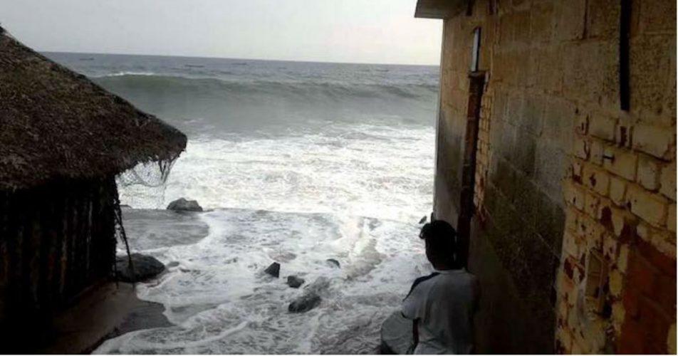 CycloneMahaInKerala