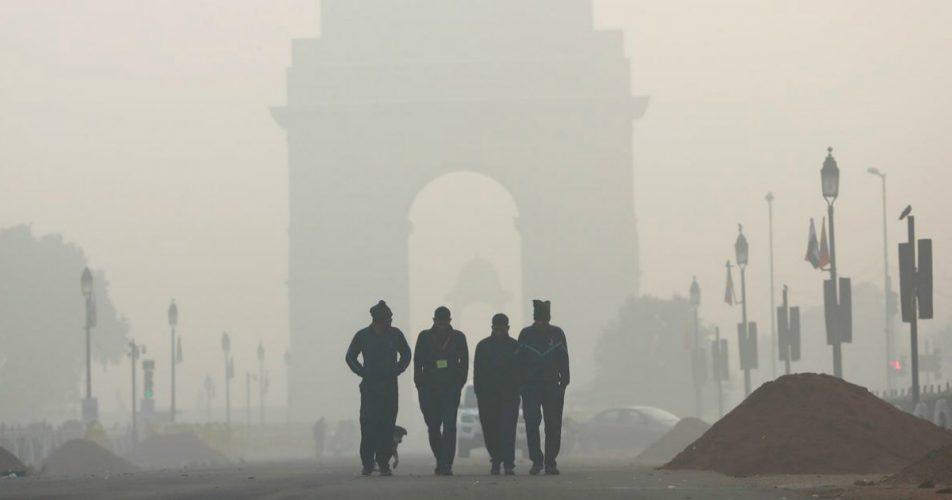 DelhiAir