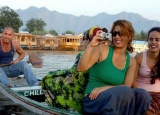 Jammu and Kashmir Tourism