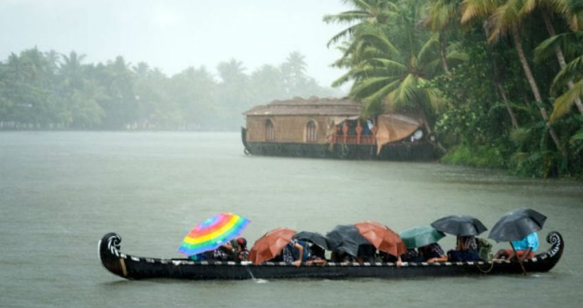 Northeast Monsoon Rains