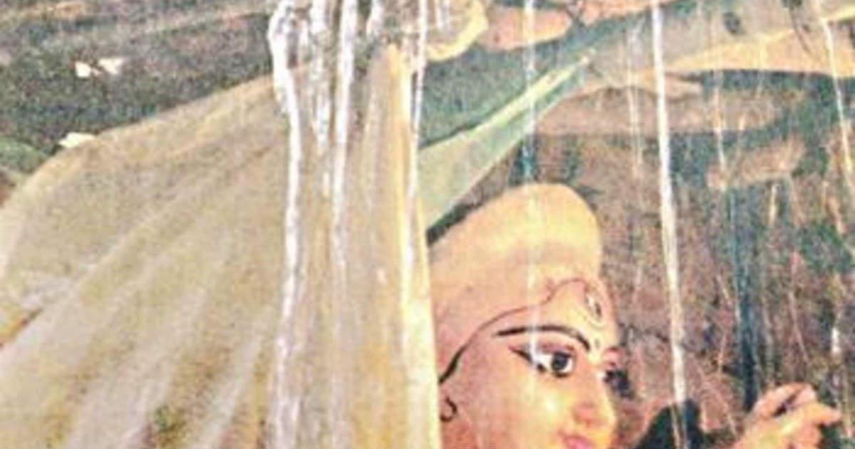 Rain in West Bengal to hinder Durga Puja 2019