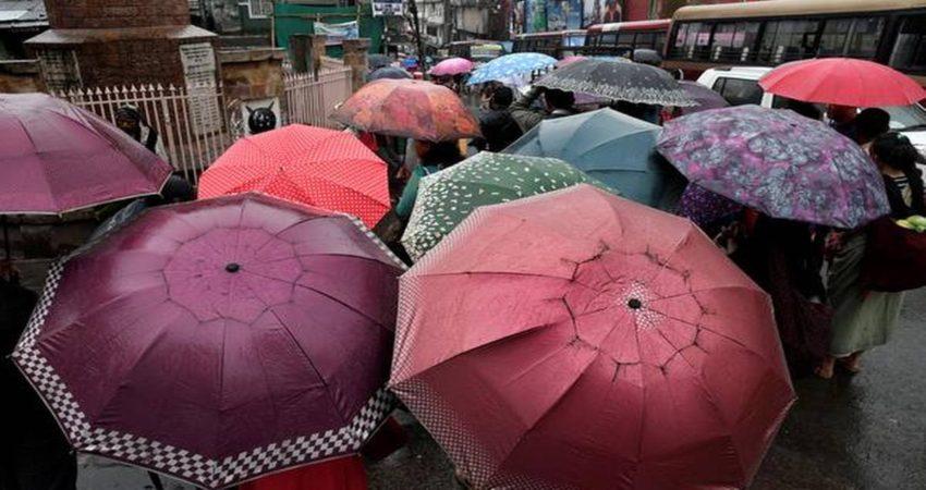 Monsoon 2019 Withdrawal.jpg - The Hindu