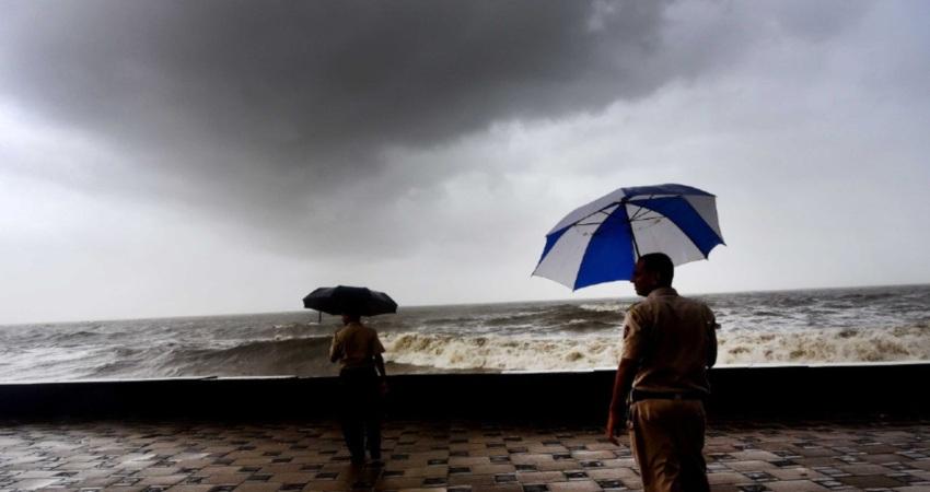 Northeast monsoon 2019
