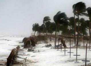 Oman-Cyclone