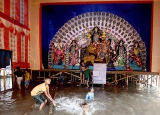 Durga Puja 2019 in Kolkata