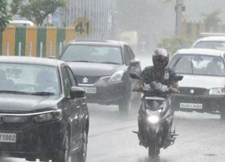 Withdrawal of Southwest Monsoon 2019