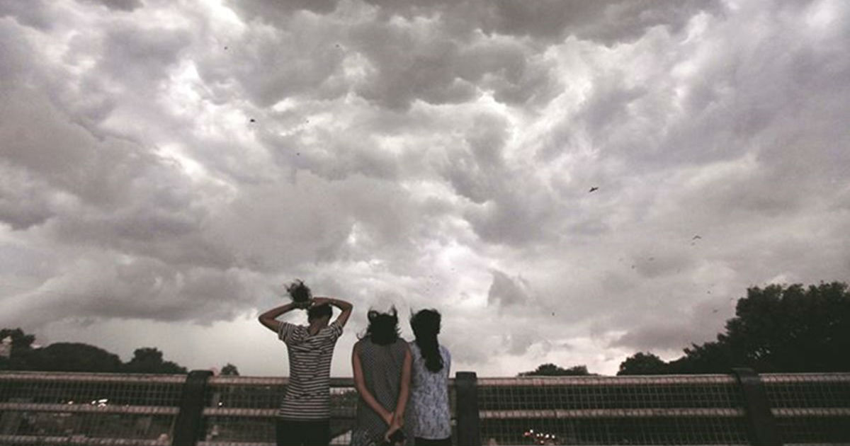 Pune weather