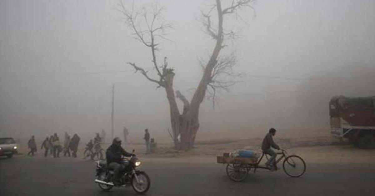 Uttar Pradesh weather update