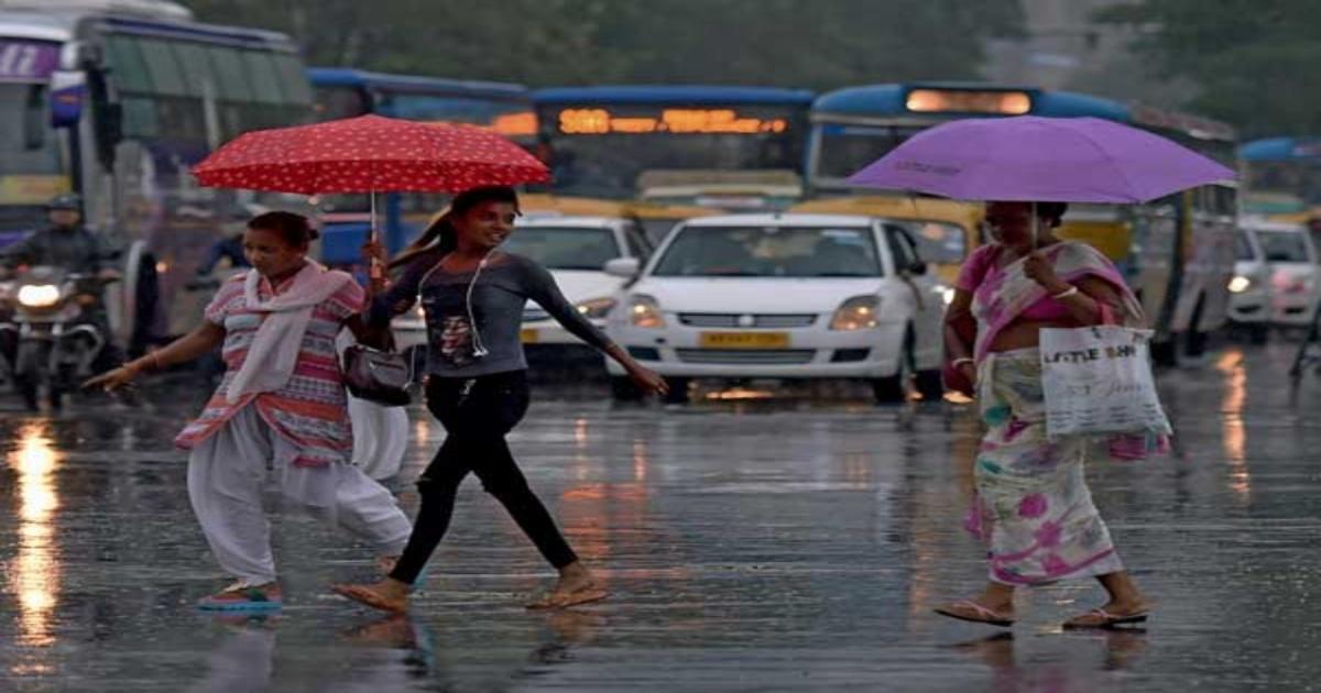 kolkata rains (2)