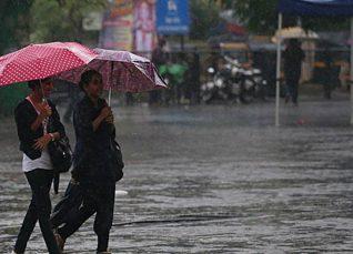 weather in Chhattisgarh