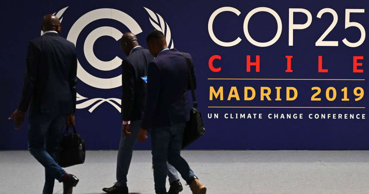 COP25 and India