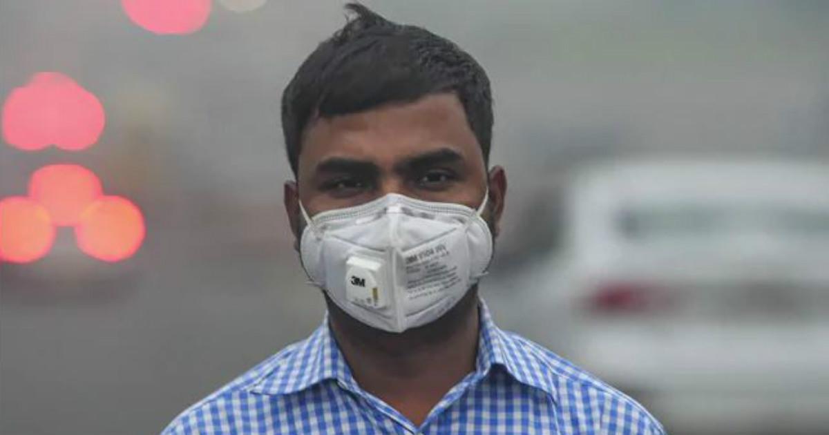 DelhiAirEmergency