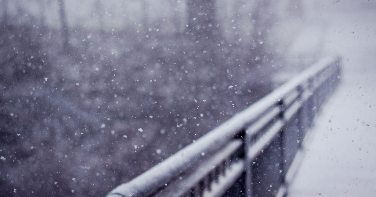 Winters 2019