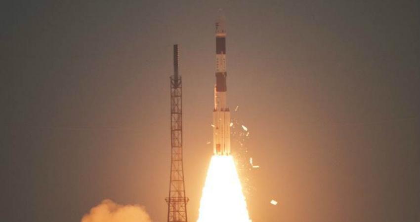 ISRO Cartosat 3
