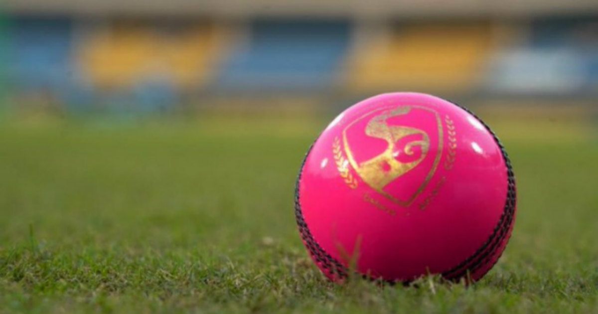 Pink ball Test in Kolkata