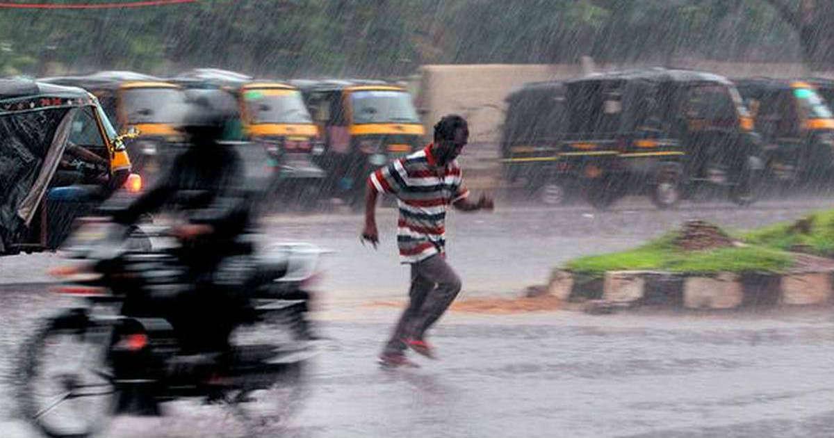Cyclone Bulbul to batter Andhra Pradesh and Odisha