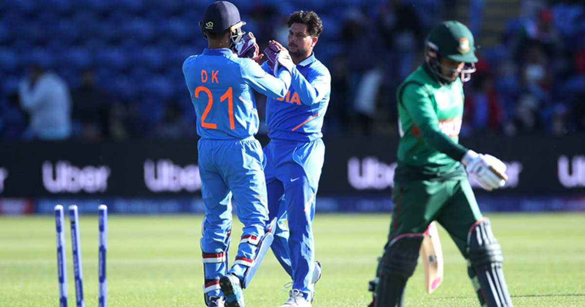 India vs Bangladesh T20I