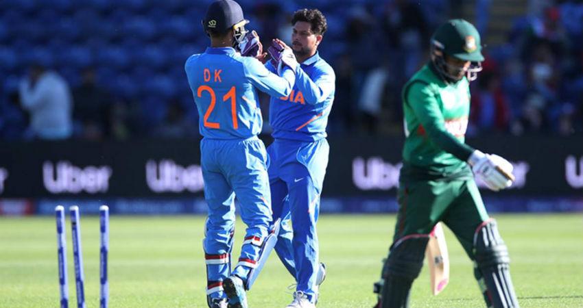 India vs Bangladesh T20I