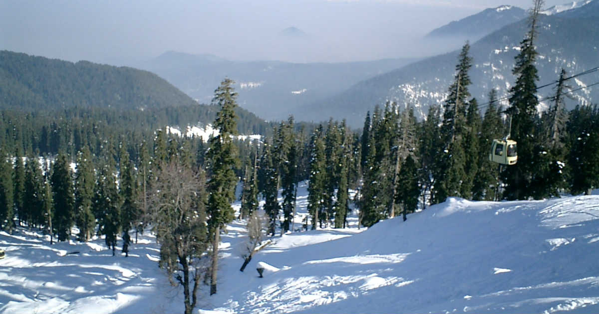 Winters to grip hills of North India soon