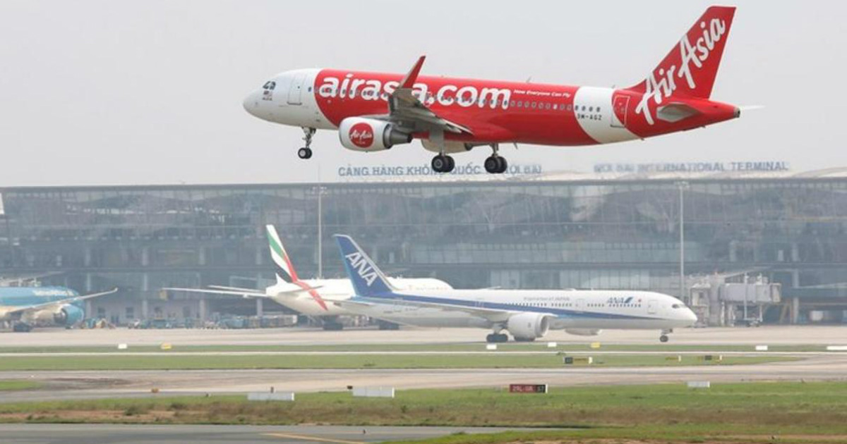 AirAsia initiative