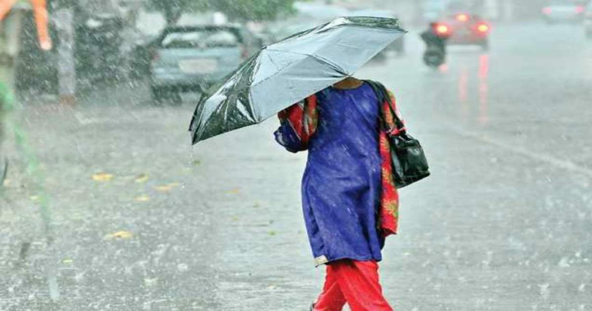 amritsar rains (1)