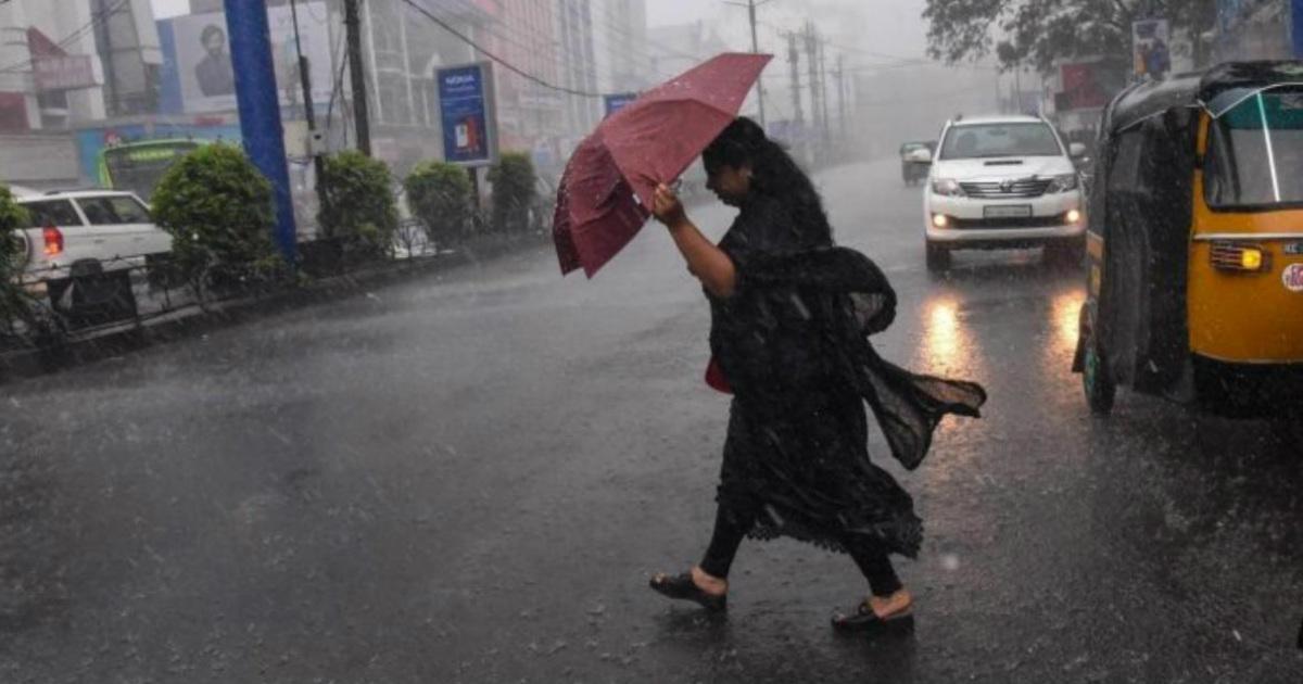 cyclone Maha and Maharashtra