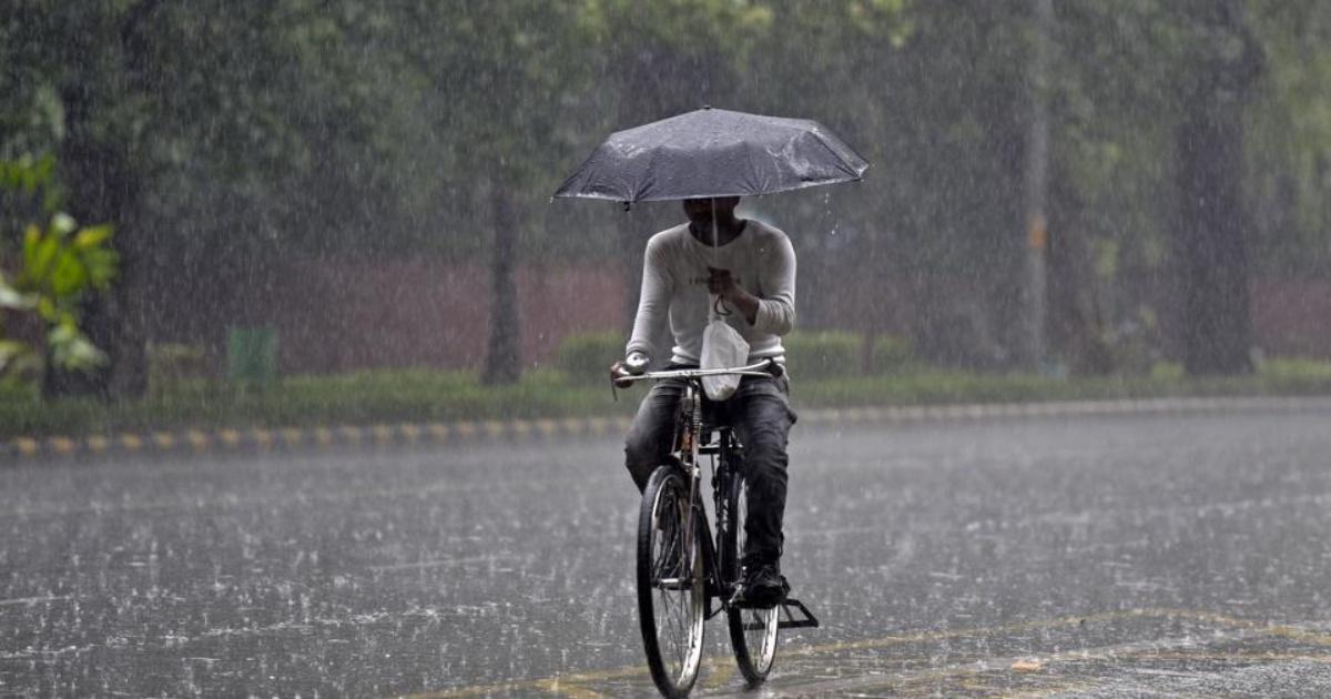 delhi rains (1)