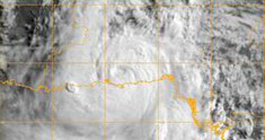 Cyclone Yemyin