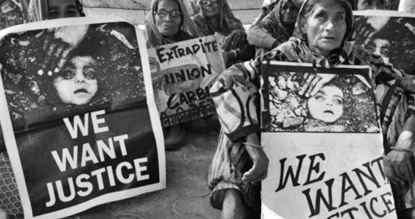 Bhopal Gas Tragedy and National Pollution Prevention Day